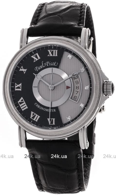 Наручные часы Paul Picot Classic P3351.SG.2022.3201