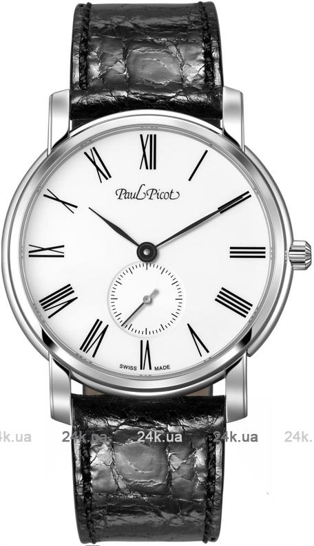 Наручные часы Paul Picot Classic P3710.SG.1021.1106
