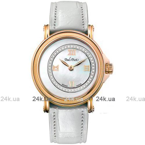 Наручные часы Paul Picot Classic 33 P4016.84.1D04L051