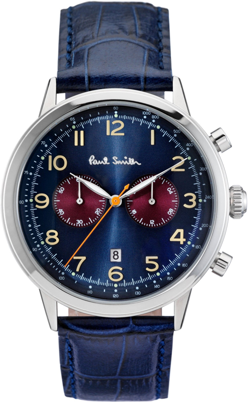 Наручные часы Paul Smith Precision Chronograph P10012
