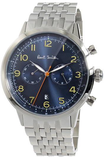 Наручные часы Paul Smith Precision Chronograph P10017