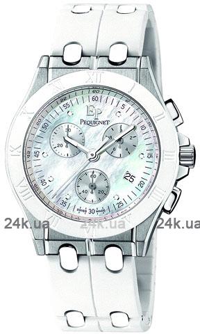 Наручные часы Pequignet Moorea Triomphe Chrono Pq1330503-31