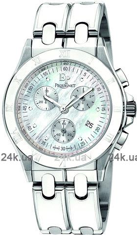 Наручные часы Pequignet Moorea Triomphe Chrono Pq1332503