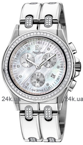 Наручные часы Pequignet Moorea Triomphe Chrono Pq1332509-2