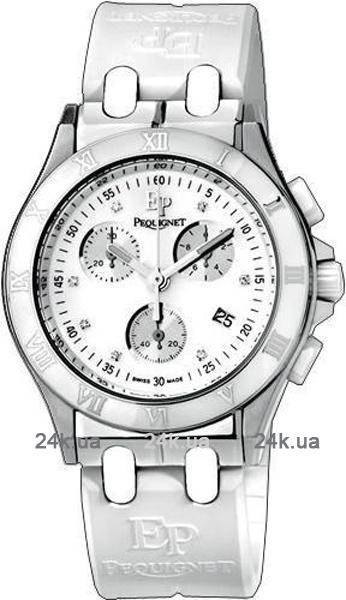 Наручные часы Pequignet Moorea Triomphe Chrono Pq1333413cd-31
