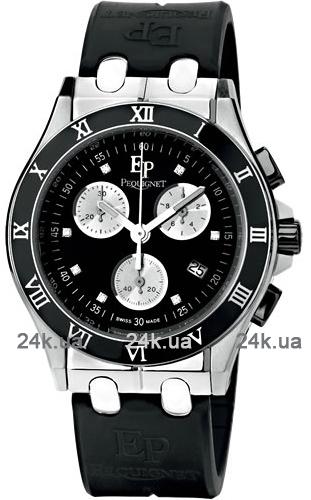 Наручные часы Pequignet Moorea Triomphe Chrono Pq1333443cd-30