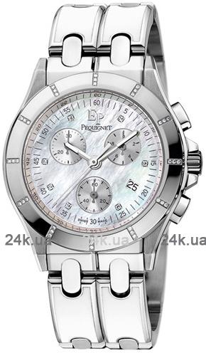 Наручные часы Pequignet Moorea Triomphe Chrono Pq1338509