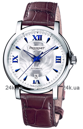 Наручные часы Pequignet Moorea Elegance Pq4212437cg