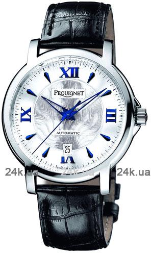 Наручные часы Pequignet Moorea Elegance Pq4212437cn