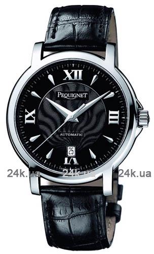 Наручные часы Pequignet Moorea Elegance Pq4212443cn