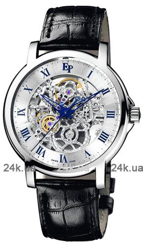 Наручные часы Pequignet Moorea Elegance Skeleton Pq4214437cn
