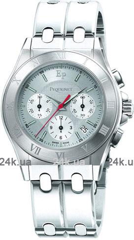 Наручные часы Pequignet Moorea Triomphe Chrono Pq4300533