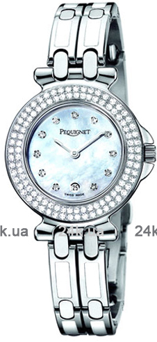 Наручные часы Pequignet Moorea Swan Pq7750509cd