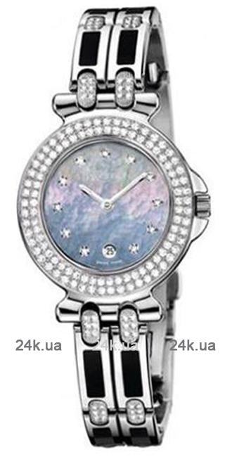 Наручные часы Pequignet Moorea Swan Pq7750549cd-2