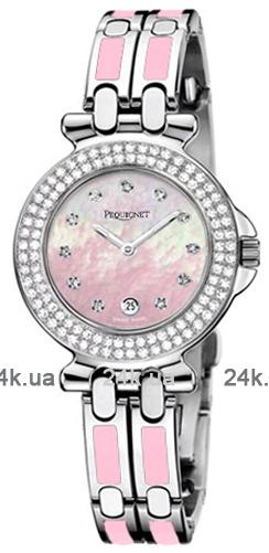 Наручные часы Pequignet Moorea Swan Pq7750589cd
