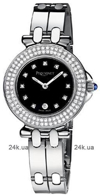 Наручные часы Pequignet Moorea Classique Pq7755449cd