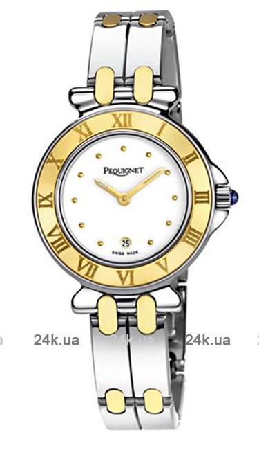 Наручные часы Pequignet Moorea Classique Pq7756418