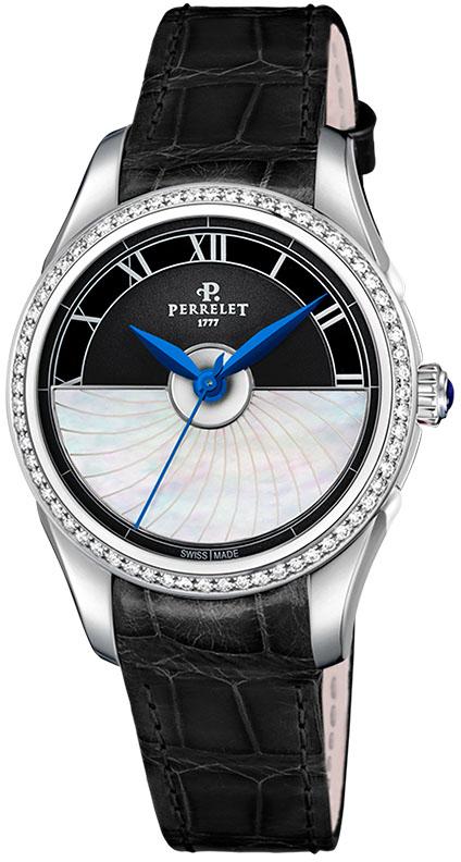 Наручные часы Perrelet Diamond Flower Amytis A2066/6