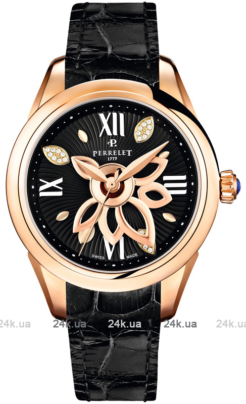 Наручные часы Perrelet Diamond Flower A3032/2