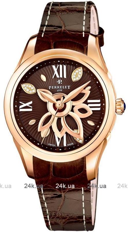 Наручные часы Perrelet Diamond Flower A3032/3