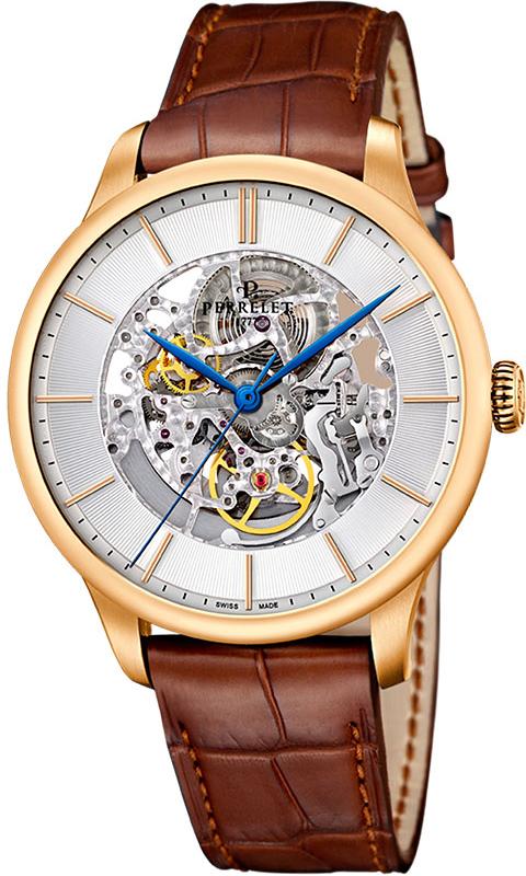 Наручные часы Perrelet First Class Skeleton A3043/1