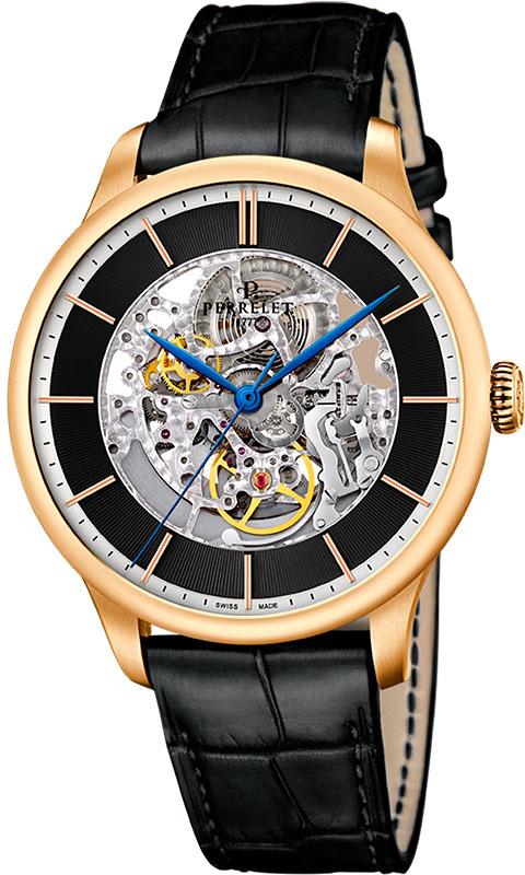 Наручные часы Perrelet First Class Skeleton A3043/2