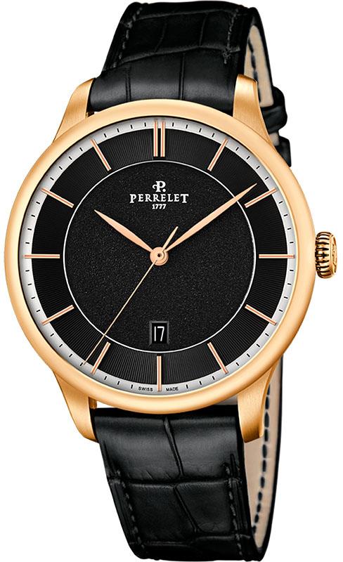 Наручные часы Perrelet First Class A3044/2