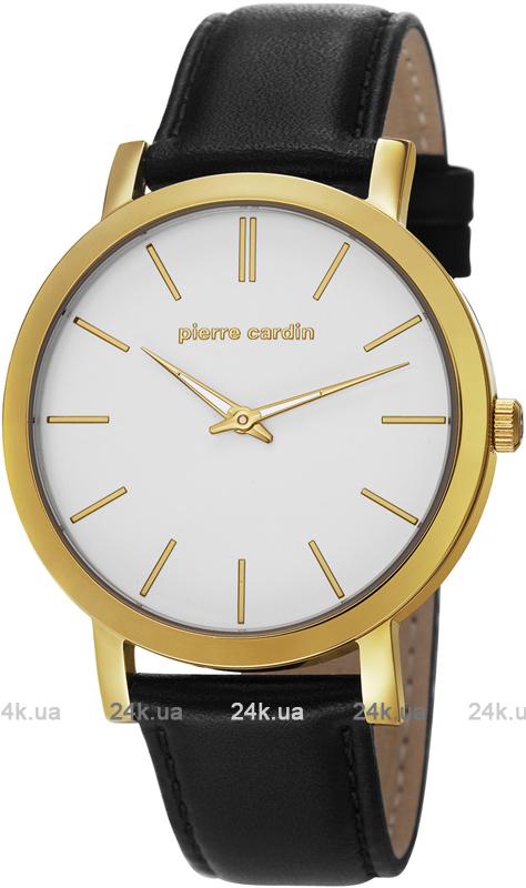 Наручные часы Pierre Cardin Bonne Nouvelle PC106511F04