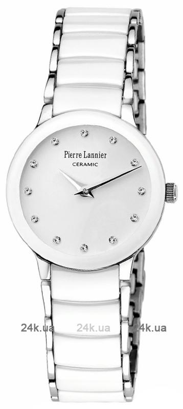 Наручные часы Pierre Lannier Ceramic 15 008D990