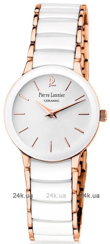 Наручные часы Pierre Lannier Ceramic 15 014G900