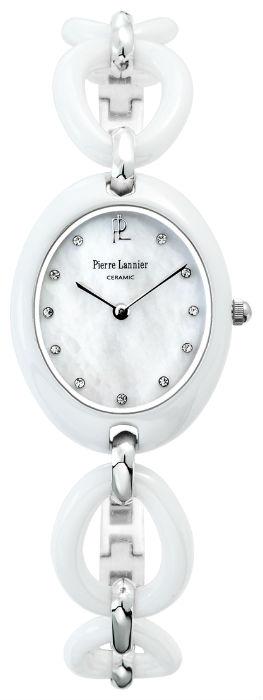 Наручные часы Pierre Lannier Ceramic 27 024H990