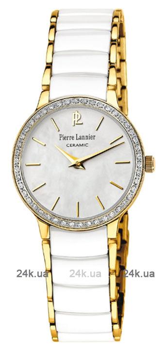 Наручные часы Pierre Lannier Ceramic 15 045K590