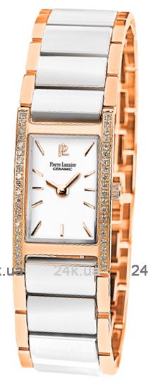 Наручные часы Pierre Lannier Ceramic 13 053G909