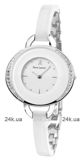 Наручные часы Pierre Lannier Ceramic 19 084H600
