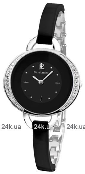 Наручные часы Pierre Lannier Ceramic 19 084H639
