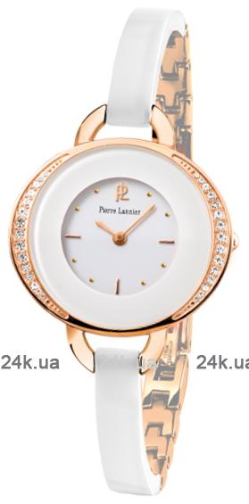 Наручные часы Pierre Lannier Ceramic 19 086G900