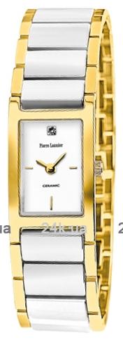 Наручные часы Pierre Lannier Ceramic 13 130L509
