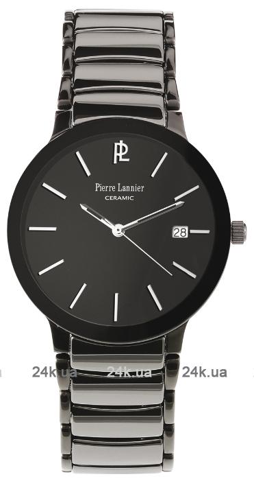 Наручные часы Pierre Lannier Ceramic 18 257F439