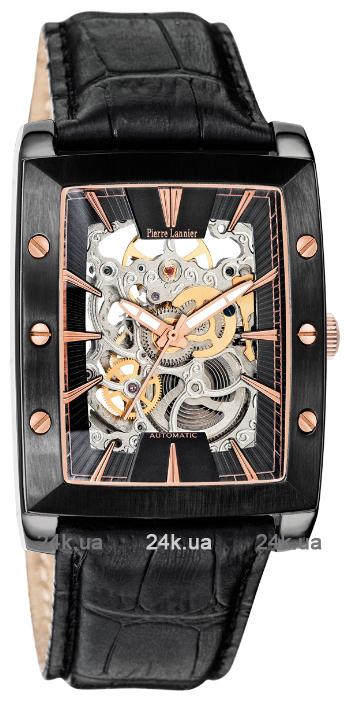 Наручные часы Pierre Lannier Automatic 15 306C433