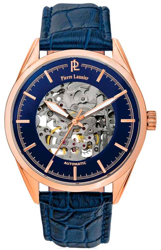 Наручные часы Pierre Lannier Automatic Gent 307C066