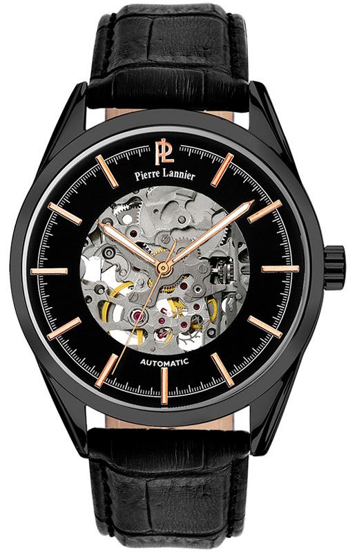 Наручные часы Pierre Lannier Automatic Gent 310C433