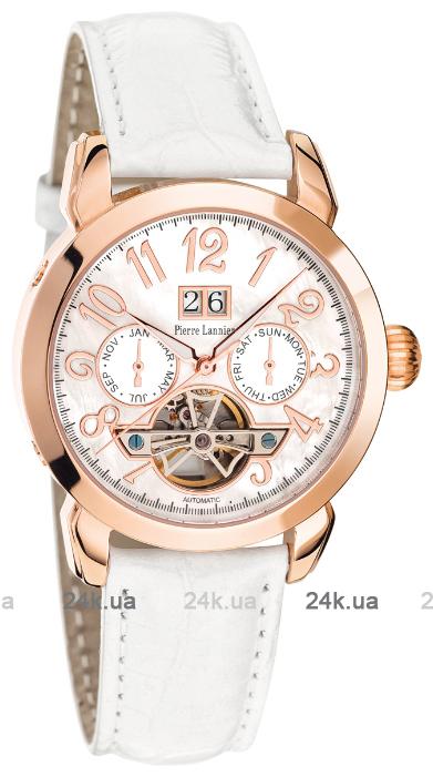 Наручные часы Pierre Lannier Automatic 14 315B990