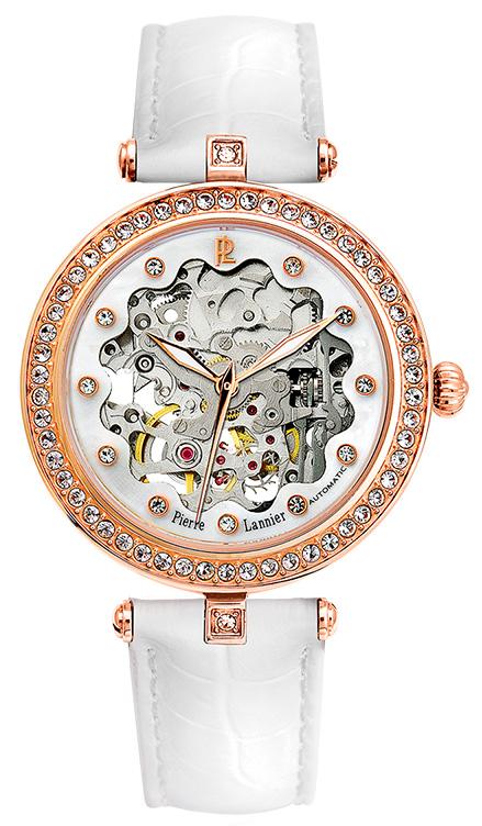 Наручные часы Pierre Lannier Automatic Lady 316B990
