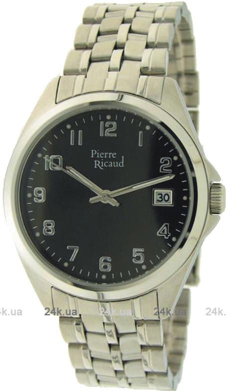 Наручные часы Pierre Ricaud Bracelet 15827 15827.5124Q