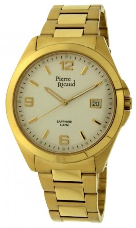 Наручные часы Pierre Ricaud Bracelet 15959 15959.1151Q