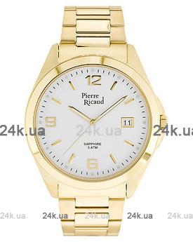 Наручные часы Pierre Ricaud Bracelet 15959 15959.1152Q