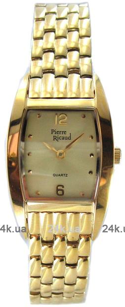 Наручные часы Pierre Ricaud Bracelet 21001 21001.1171Q