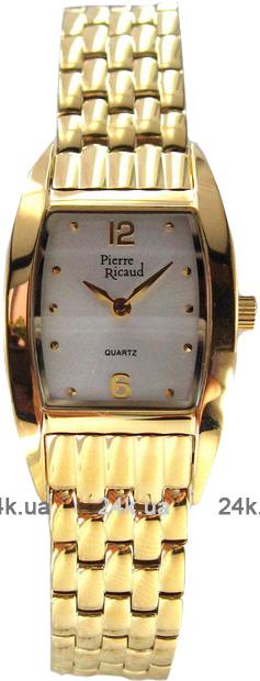 Наручные часы Pierre Ricaud Bracelet 21001 21001.1173Q