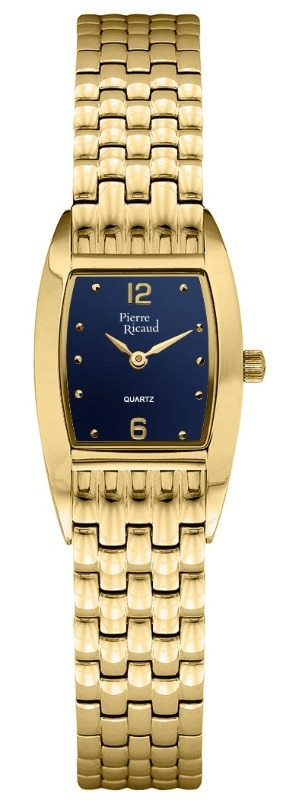 Наручные часы Pierre Ricaud Bracelet 21001 21001.1175Q
