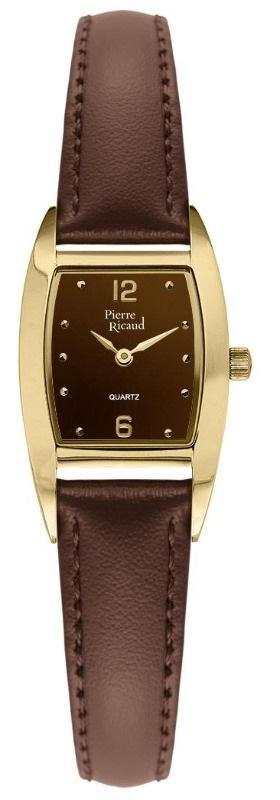Наручные часы Pierre Ricaud Bracelet 21001 21001.1B7GQ
